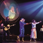 Super Abba – a tribute to Abba