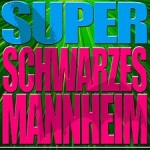 SUPER SCHWARZES MANNHEIM @ BOOT