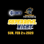 Superbowl Night in Elmshorn