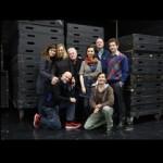 Supergute Tage oder Die sonderbare Welt des Christopher Boone - Wuppertaler Bühnen