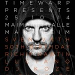 Sven Väth: 50th Birthday