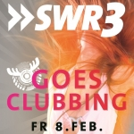 SWR3 goes Clubbing