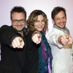SWR3 Live Lyrix mit Alexandra Kamp - Das Erfolgsprogramm 2014 wird verlängert