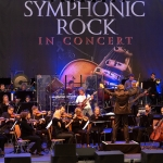Bild: Symphonic Rock in Concert