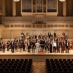 Orient meets Berlin - Berlin meets the Syrian Expat Philharmonic Orchestra