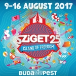 Hello Hungary 3 Tagesticket – 10. -12. August