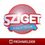 Sziget Festival 2015