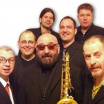 Propsteifestival 2014 - Albie Donnelly's Supercharge  Support: The Boozeblues