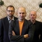 Ruder 10: Tangotransit im Engelrausch - Jazz im Rudersport