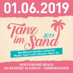 Tanz im Sand Open Air