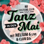 Tanz in den Mai - Culture Club Hanau