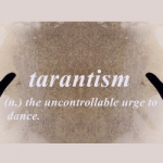 Tarantism - The uncontrollable urge to dance