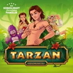 Tarzan - das Musical - Theater Liberi