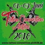 Bild: Tattoo Convention Alsfeld