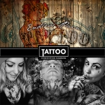 Bild: Tattoo Convention Hamburg