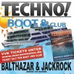 TECHNO! Boot & Club