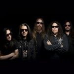 TESTAMENT - Special Guests: ANNIHILATOR & DEATH ANGEL
