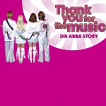 Bild: Thank you for the music - Die ABBA Story