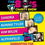 The 80's Charity Show