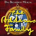The Addams Family - Das Broadway Musical - Frank Serr Showservice Int.