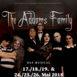The Addams Family - Musical Academy