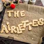 Bild: The Airlettes