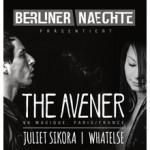 Berliner Naechte präsentiert The Avener