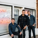 10 Jahre The Baseballs - The Sun Sessions - Live 2018 & Boppin´B