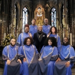 The Best of Black Gospel - Gospel auf höchstem Niveau