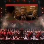 The Music of Ennio Morricone - Live in Concert