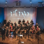 The Bigband turns the Beatbox on - Bigband der Uni Hohenheim