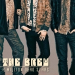 THE BREW (UK) + Support - 10 Years `A Million Dead Stars`Anniversary – European Tour 2021
