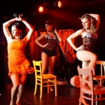 The Burly Show - Hotel Burlesque