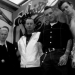 THE CARAVANS (UK) Neo-Rockabilly & Rock´n´Roll + Gäste - THE CARAVANS (UK) Neo-Rockabilly & Rock´n´Roll + Gäste