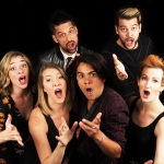 The Cast - Die Rockstars der Oper