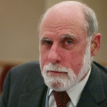 Vinton Cerf - The Challenges of Digital Preservation