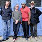 Clem Clempson Band feat. Chris Farlowe