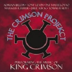 The Crimson Projekct - performing the music of King Crimson