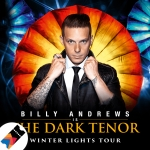 The Dark Tenor - Winter Lights Tour