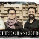 Bild: The Fire Orange Project