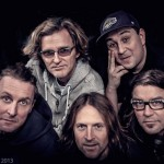 The Flower Kings & Karmakanic & Grand Finale - Prog Rock Royalty Supersession 2014