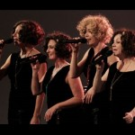 The Funny Valentines Xmas Special - A Swingin´ Night in Munich