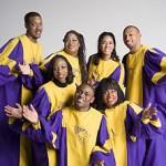 The Glory Gospel Singers - Happy Christmas - Eine amerikanische Weihnacht
