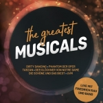 The greatest Musicals - mit Friedrich Rau, Franziska Schuster & Band