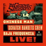 Bild: The Groove Sessions Live