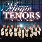 Bild: The International Magic Tenors