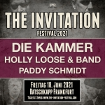 The Invitation Festival