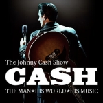 The Johnny Cash Show - The Man, His World, His Music