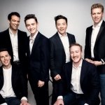 Bild: The King's Singers