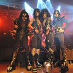 The Kiss Tribute Band